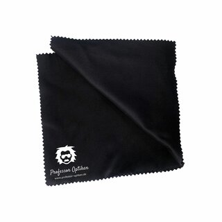 Professor Optiken microfibre cloth, 30 x 30 cm